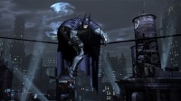 Free Copy of Batman: Arkham City