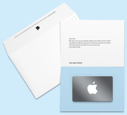 how to get free stuff from apple 2017