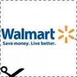 Everybody likes Walmart. Get FREE Walmart coupons today!