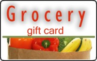 Need Groceries? Get Free Grocery Gift Card!