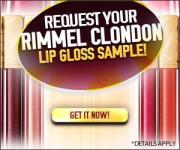 Get Rimmel London Lip Gloss