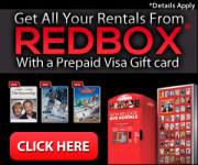 Get Redbox Movies for Free