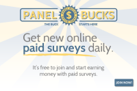 Make Money By Completing Offers and Surveys