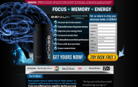 Improve Your Focus Memory and Energy with Geniux