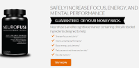 "Neurofuse – The New ""Limitless"" Pill"