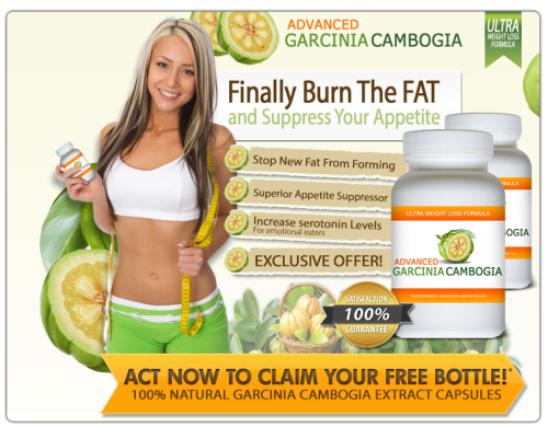 pinnacle garcinia weight loss
