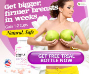 Miracle Bust – Get The Breasts That You Deserve