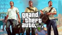 Free Copy of Grand Theft Auto 5