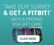Find Your Fit – Get Free FitBit