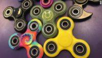 Get a New Fidget Spinner
