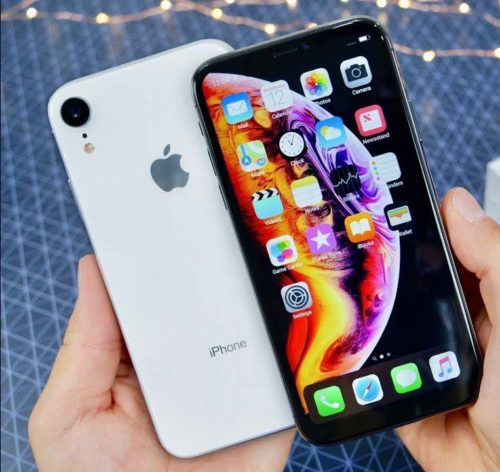 Get An Iphone Xr For Free See If You